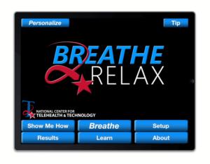 Apps para relajarse y conseguir una atmósfera de tranquilidad en el aula 1