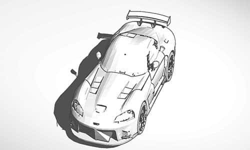 TinkerCAD, aplicación de diseño 3D para el aula. ¿Por dónde empezar? 8