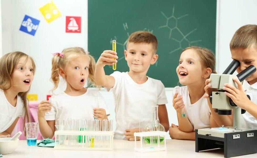 5 ideas sobre proyectos de programación para... Química (I) 6