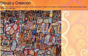 Blogs de Dibujo Artístico para Bachillerato 8