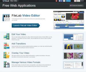 Las mejores aplicaciones web para crear vídeos educativos 9