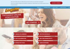 Las mejores aplicaciones web para crear vídeos educativos 7