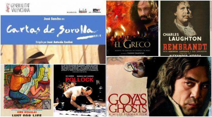 10 mejores Películas de Historia del Arte, para reforzar la asignatura 12