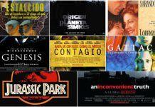 Películas basadas en la asignatura de Biología para Bachillerato 12