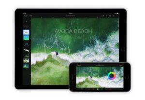 Las mejores apps para dibujar en la tableta 11
