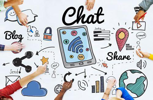Redes sociales en el día de la Internet segura
