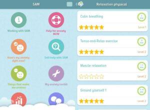 Apps para relajarse y conseguir una atmósfera de tranquilidad en el aula 4