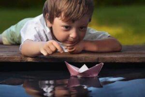 Juegos para promover valores en el patio de la escuela: la paciencia y la constancia 3