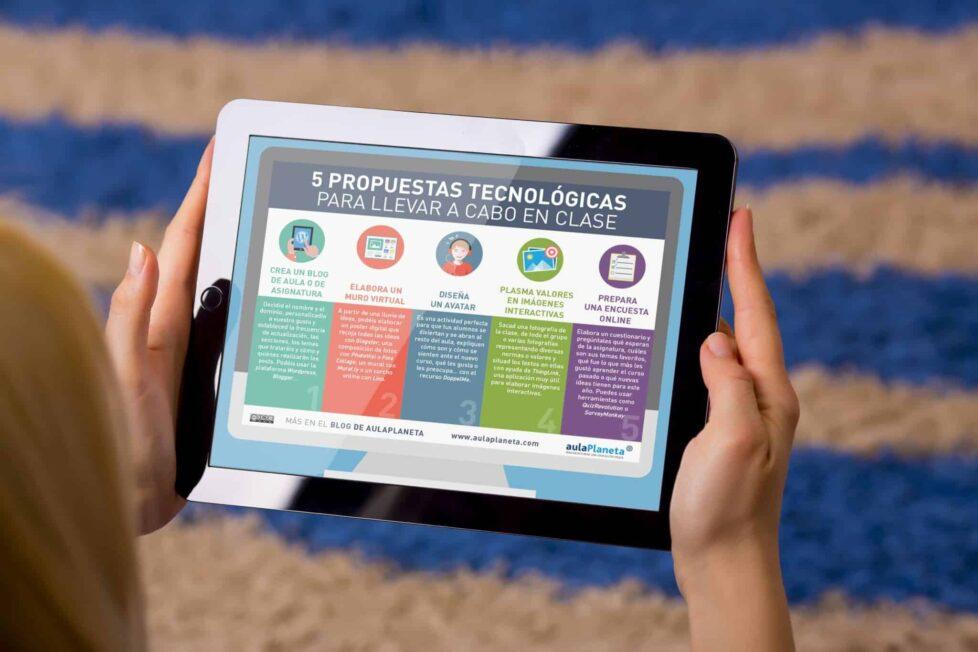 aulaPlaneta lanza la sección Infografías, con los mejores gráficos gratuitos 1
