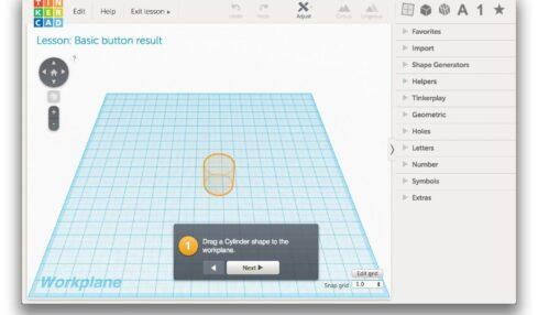programas modelar en 3d
