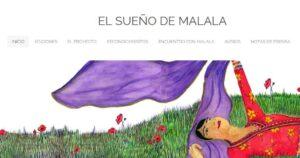 El sueño de Malala