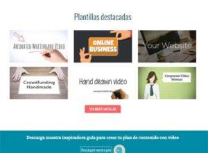 Las mejores aplicaciones web para crear vídeos educativos 6