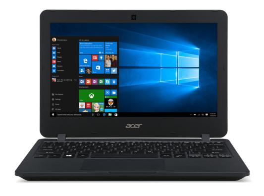 Acer TravelMate B117, un portátil para mejorar la interacción en el aula 4