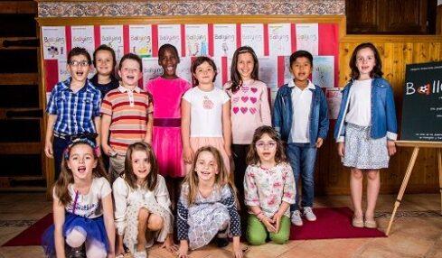Innovación audiovisual en la escuela rural contra el bullying 2