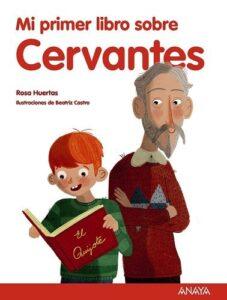 15 recursos para conocer la vida y obra de Miguel de Cervantes 1