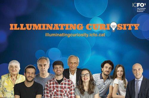 Illuminating Curiosity, el concurso que dará respuesta a preguntas cotidianas sobre la luz 1