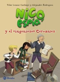 15 recursos para conocer la vida y obra de Miguel de Cervantes 8