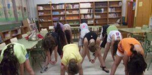 10 recursos para introducir el yoga y mindfulness en el aula 4