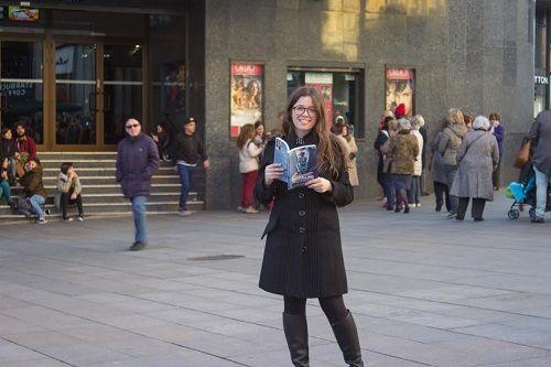Rocío Martín López: Neotelling o el arte de comunicar con tecnología 1