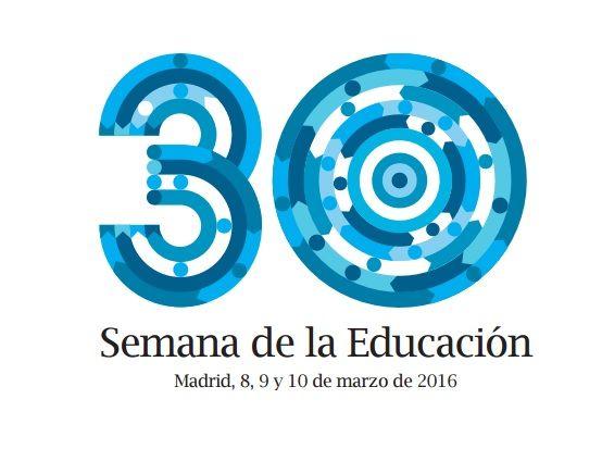 Comienza la 30 Semana de la Educación de la Fundación Santillana 3