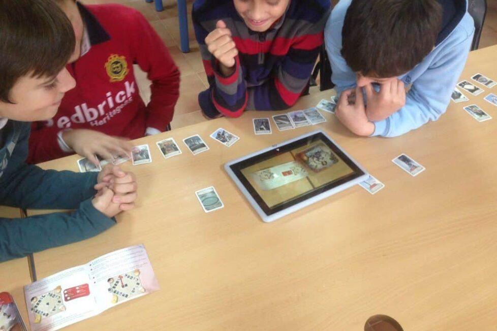 El juego en la Escuela