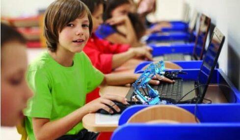 robots con Arduino