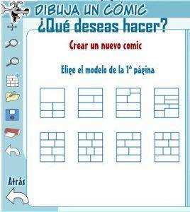 El cómic como recurso de aprendizaje en Primaria 2