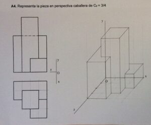 Blogs de Dibujo Técnico para Bachillerato 1