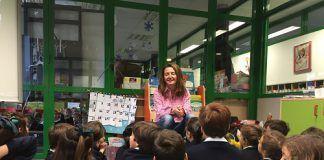 Proyecto 'Papel en blanco': aprender inglés a través del Arte 1