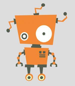 Kiddle Robot