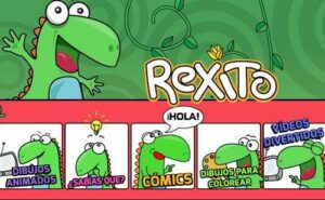 cómics educativos