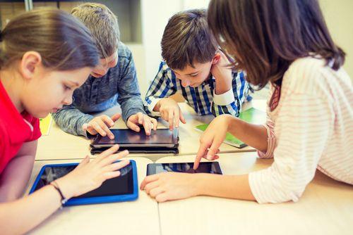 Herramientas TIC para la educación de niños con autismo 1