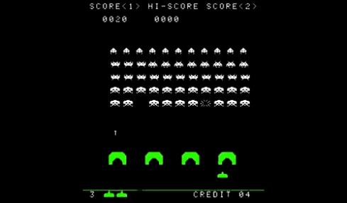 El proyecto Scratch de los viernes (XIII): Space Invaders 5