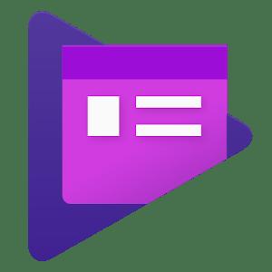 Google Play Kiosko