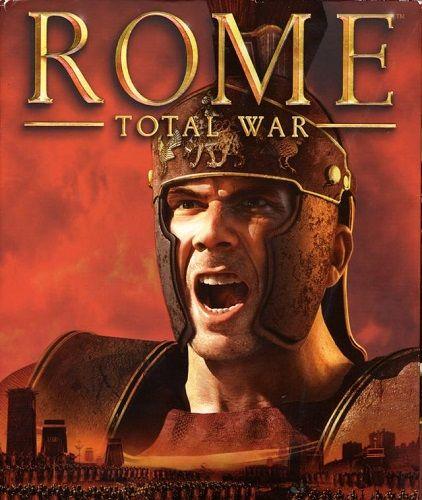 Historia a través de los videojuegos rome