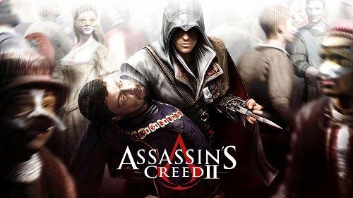 Historia a través de los videojuegos Assassins