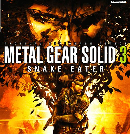 Metal gear Solid Historia a través de los videojuegos