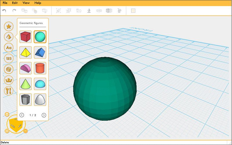 10 programas de diseño 3D para seguir aprovechando tu impresora 3D 5