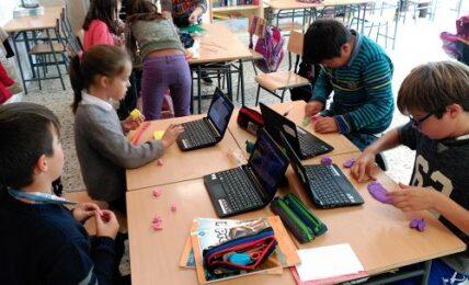 El colegio San Gregorio crea una Red de Escuelas de Talento 5