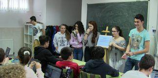 Proyectos STEM desde Infantil hasta Secundaria 5