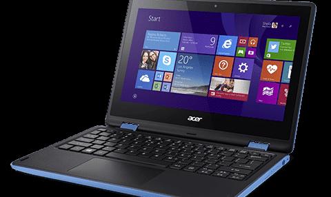 Análisis: Acer Aspire R11, un convertible para llevar en la mochila 1