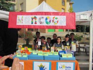 Recursos para fomentar el emprendimiento entre los alumnos 10