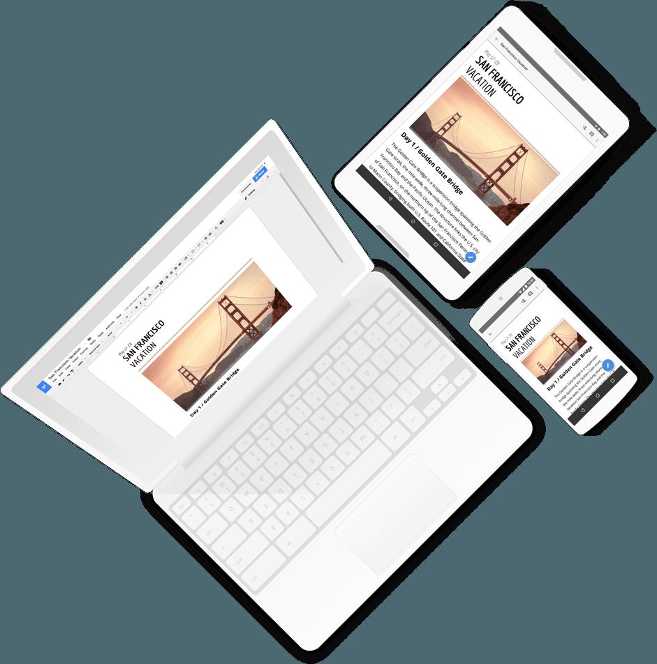 Google Drive - herramientas colaborativas