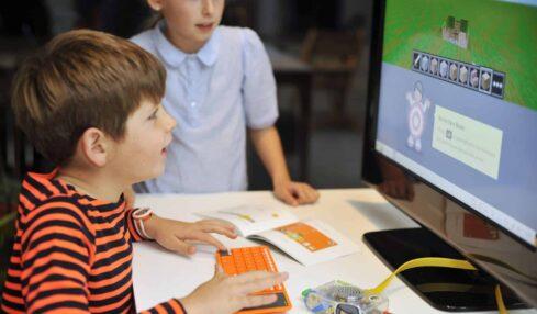 Raspberry Pi, el ordenador perfecto para educación 1