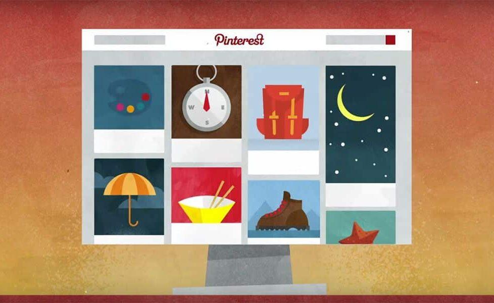 Pinterest como fuente inagotable de ideas para educación 1