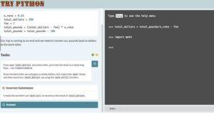 17 herramientas on line para aprender a programar 2