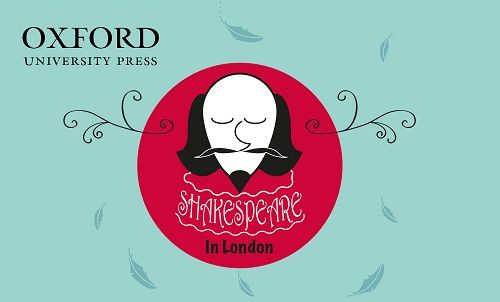 'Shakespeare in London', el nuevo concurso en inglés de Oxford para Secundaria y Bachillerato 1