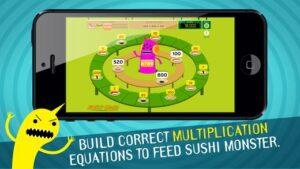 45 juegos interactivos para repasar las tablas de multiplicar 21