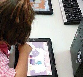 El Colegio Antonio de Osuna de Madrid incorpora el iPad en el aula