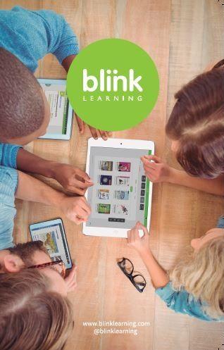 Blinklearning